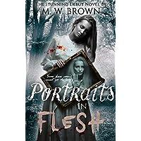 Portraits in Flesh (English Edition)