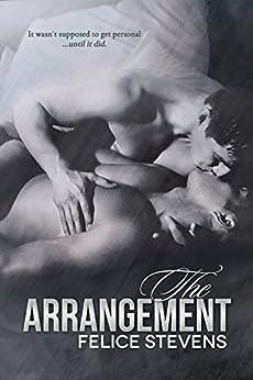 The Arrangement (Soulmates Series Book 1) by [Stevens, Felice]