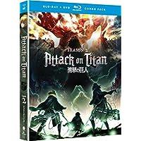 Attack on Titan: Season Two/