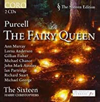 Purcell: The Fairy Queen (complete) (2003-01-01)