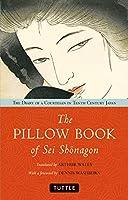 Pillow Book of Sei Shonagon PB