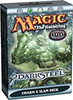 Darksteel Swarm & Slam Deck