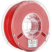 3Dプリンタ―用フィラメント PolyLite ABS 1.75mm径 1kg巻 (グレー)