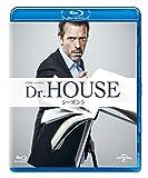 Dr.HOUSE/ドクター・ハウス シーズン5 ブルーレイ バリューパック[Blu-ray]