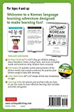 Let's Learn Korean Kit: 64 Basic Korean Words and Their Uses (Flashcards, Audio CD, Games & Songs, Learning Guide and Wall Chart) 画像