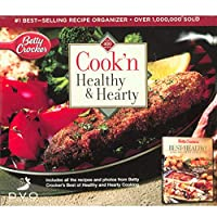 Cookn Healthy & Hearty [並行輸入品]