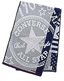 CONVERSE スポーツ スポーツタオル コンバース アクションロゴ グレー 約34×110cm SH804329