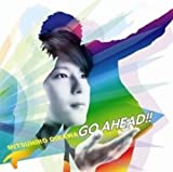 GO AHEAD!! / 及川光博