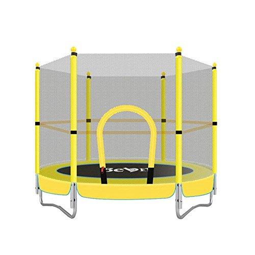 HONEI (直径:150cm) 大型 トランポリン トラン...