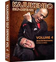Kajukenbo Self-Defense Vol. 4 - Brown Belt Requirements