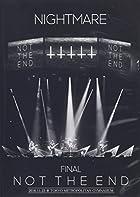 NIGHTMARE 東京体育館ラストライブ(仮)(Blu-ray Disc2枚組+CD)(在庫あり。)