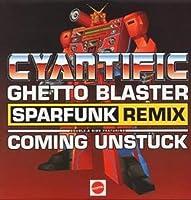 Ghetto Blaster [12 inch Analog]