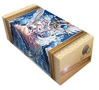キャラクターカードボックスコレクション 閃光神姫イージスコード
