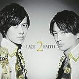 2.5次元アイドル応援プロジェクト『ドリフェス!』KUROFUNE 1st ミニアルバム「FACE 2 FAITH」