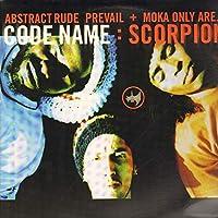 Code Name: Scorpion [12 inch Analog]