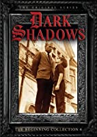 Dark Shadows: the Beginning Collection 6 [DVD] [Import]
