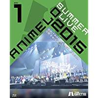 Animelo Summer Live 2015 -THE GATE- 8.28
