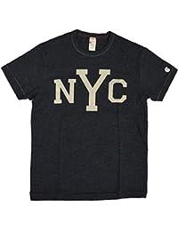 (トッドスナイダー) TODD SNYDER × CHAMPION NYC GRAPHIC TEE Tシャツ (並行輸入品)