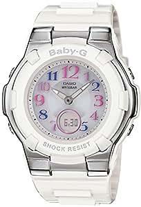 [カシオ]CASIO 腕時計 BABY-G ベビージー 電波ソーラー BGA-1100GR-7BJF レディース