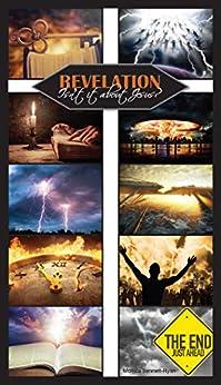 REVELATION Isn't it about Jesus? by [Bennett-Ryan, Monica]