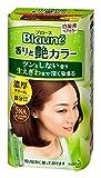 ブローネ 香りと艶カラークリーム 5NA深いナチュラルブラウン