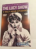 Lucy Show 3 [DVD] [Import]
