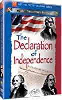 Just the Facts: Declaration of Independence [DVD] [Import]