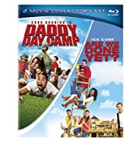 Are We Done Yet & Daddy Day Camp/ [Blu-ray] [Import]