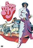 スーパーフライ 特別版 [DVD]