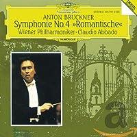"Symphony 4 "" Romantic """
