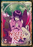 Wolf's Rain - Chapter Two: Pact of the Wolves [Import anglais]