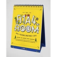 B1A4 2015 Seasons Greeting Calendar