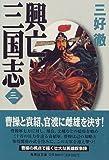 興亡三国志〈3〉 (集英社文庫)