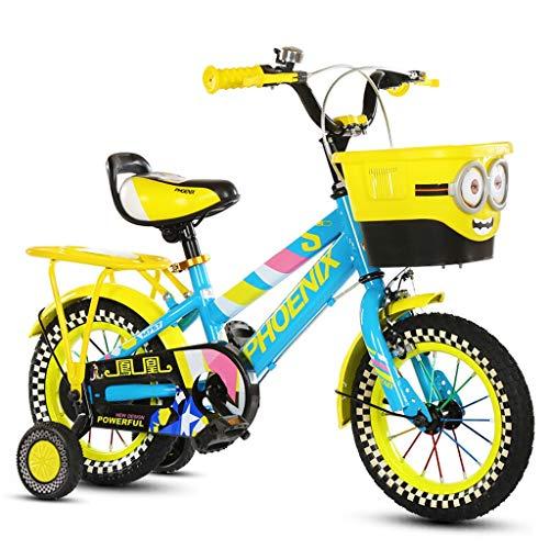 18インチキッズバイク6-11歳の子供の自転車、マウンテンバ...
