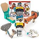 Nintendo Labo (ニンテンドー ラボ) Toy-Con 04: VR Kit -Switch