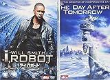 「アイ、ロボット」+「デイ・アフター・トゥモロー」[DVD]
