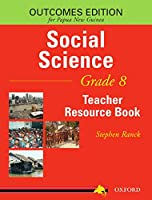 Social Science for Grade 8: Teacher Resource Book