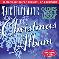 Vol. 5-Ultimate Christmas Albu