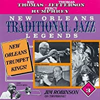 New Orleans Traditional Jazz 3
