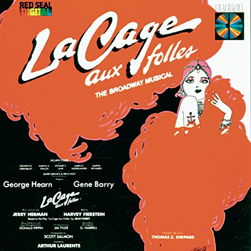 La Cage Aux Folles: The Broadway Musical (1983 Original Broadway Cast)