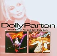 Great Balls of Fire / Dolly Dolly Dolly