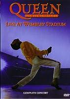 Queen Live At Wembley Stadium 【UA-40】 [DVD]