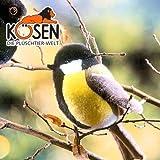 KOESEN (ケーセン社) 小鳥 シジュウカラ '09