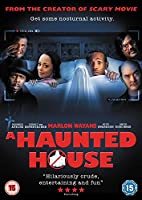 A Haunted House [DVD] [Import]