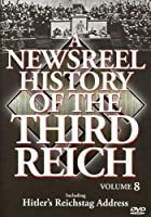 Newsreel History of the Third Reich 8 [DVD] [Import]