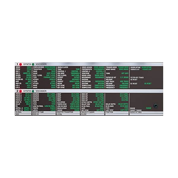 KORG アナログキーボードシンセサイザー ボ...の紹介画像5