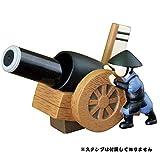 JAPONESHIA 大砲スタンプホルダー