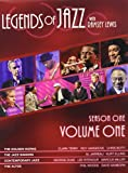 Legends of Jazz: With Ramsey Lewis [DVD] [Import]