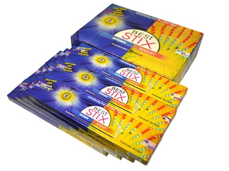 保証する野心貧困SHANKAR'S(シャンカーズ) ベストスティックス香 スティック BEST STIX 12箱セット