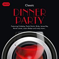 Classic Dinner Party